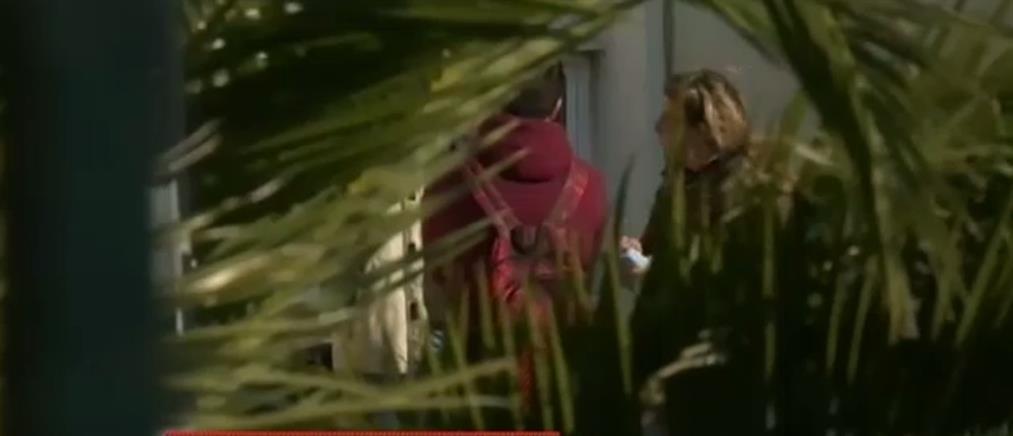 Τι λέει στον ΑΝΤ1 ο σύντροφος της γυναίκας που μαχαίρωσε την κόρη της (βίντεο)