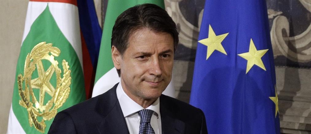 Spiegel: Αν η Ελλάδα ήταν εκρηκτικός μηχανισμός, η Ιταλία είναι πυρηνική βόμβα