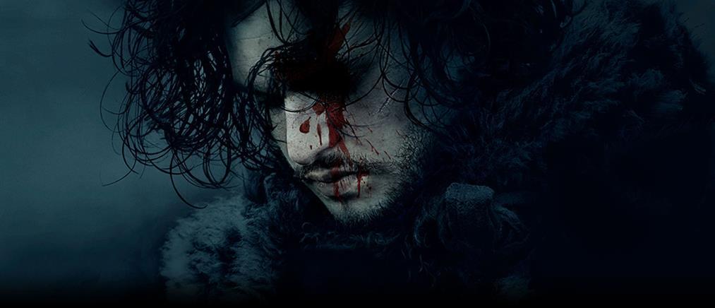 Υποψήφιο για 23 βραβεία Emmy το Game of Thrones