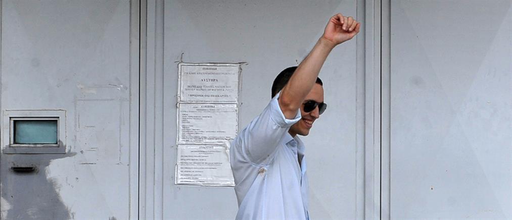 Aπαλλαγή του Κασιδιάρη για την υπόθεση Μπαλτάκου προτείνει ο Εισαγγελέας