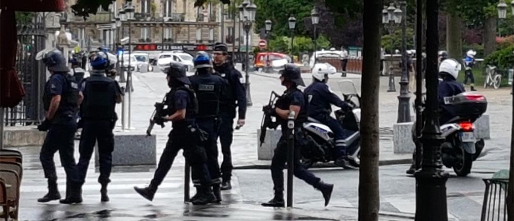 Αναταραχή από πυροβολισμούς στη Notre Dame