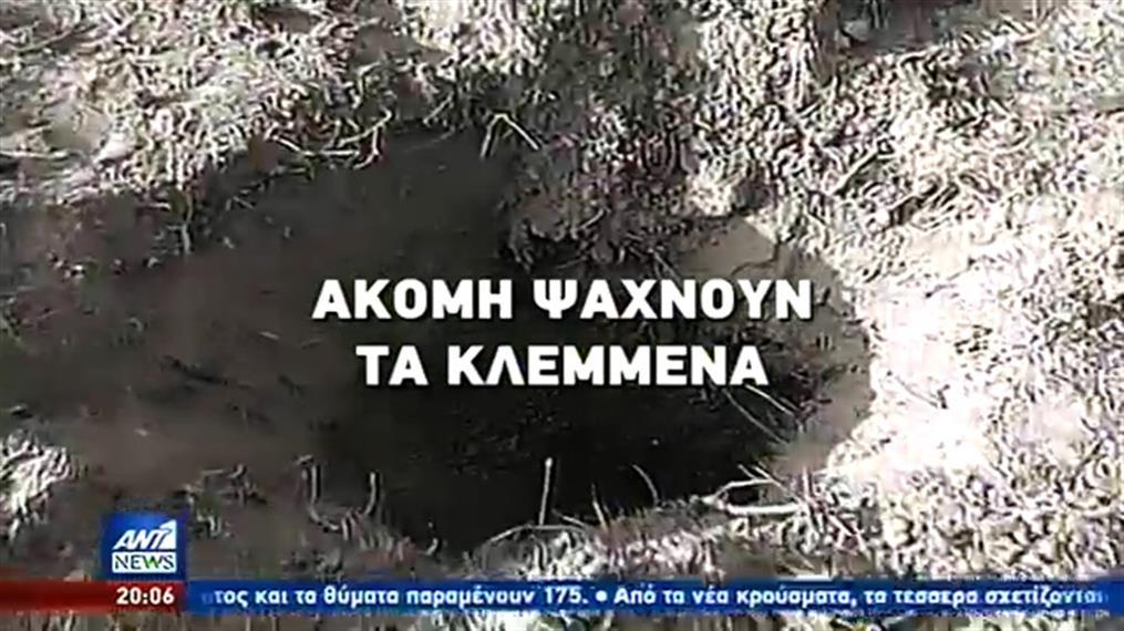 Το χρονικό της μεγάλης κλοπής σε υποκατάστημα της Τράπεζας της Ελλάδας στη Καλαμάτα