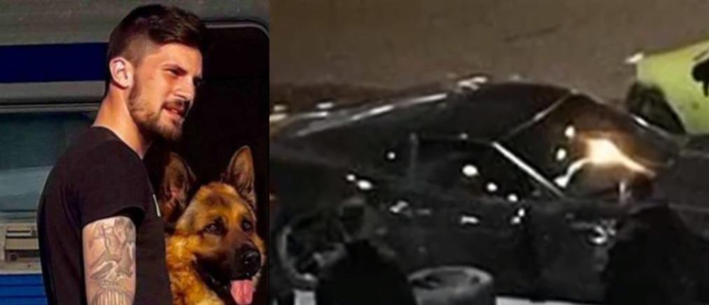 Γλυφάδα: βρέθηκε η συνοδηγός της Corvette που σκότωσε τον 25χρονο