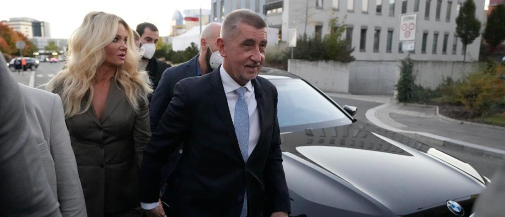 Εκλογές στην Τσεχία: Ήττα για τον Μπάμπις