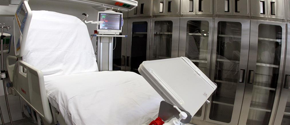 """""""Λουκέτο"""" στην εντατική του ΝΙΜΤΣ λόγω… έλλειψης γιατρών"""