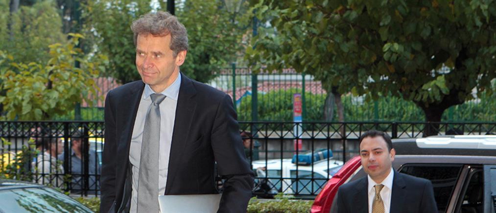 Χωρίς συμφωνία η συνάντηση με την Τρόικα για απολύσεις & μείωση εισφορών
