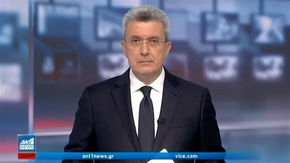 ANT1 NEWS 05-03-2021 ΣΤΙΣ 18:50