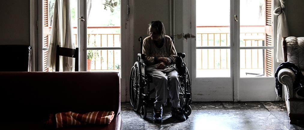 Κρούσματα κορονοϊού σε γηροκομείο: Τεστ από κλιμάκιο του ΕΟΔΥ σε 150 άτομα