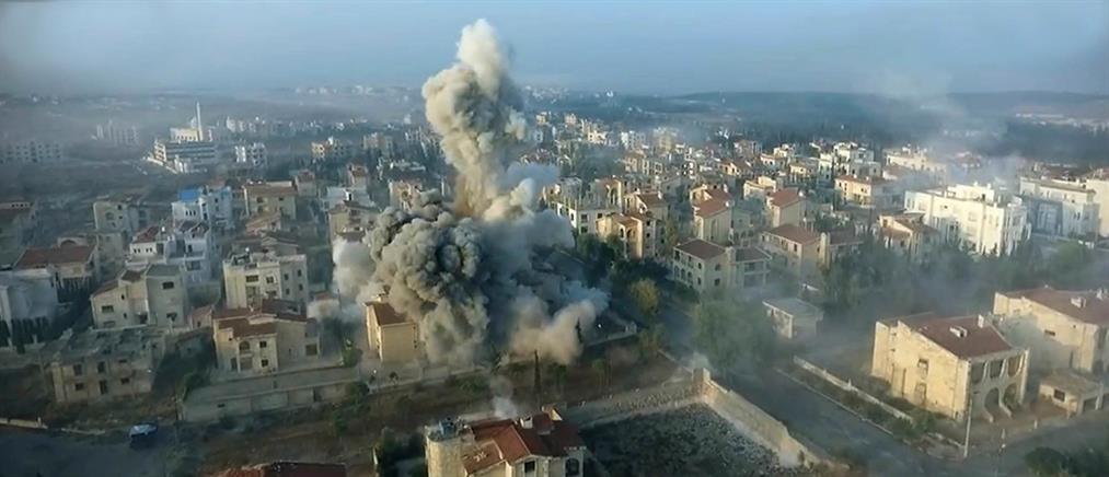 Προελαύνει στο Χαλέπι ο συριακός στρατός