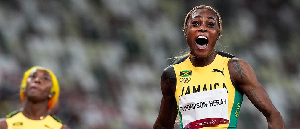"""Ολυμπιακοί Αγώνες: απίστευτα πράγματα στην """"κούρσα της μιας ανάσας"""" γυναικών"""