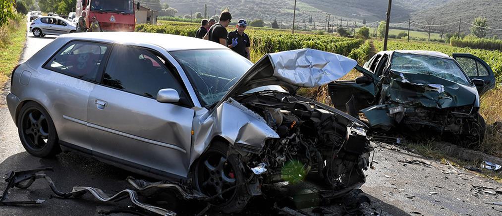 """ΓΑΔΑ – τροχαία δυστυχήματα: """"Μαύρος"""" ο απολογισμός τον Οκτώβριο"""