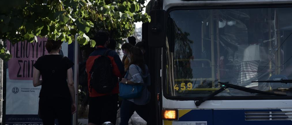 Καραμανλής: επιπλέον 100 λεωφορεία στους δρόμους μέχρι το Νοέμβριο