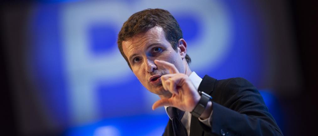 Ισπανία: το Λαϊκό Κόμμα υπέστη και οικονομική πανωλεθρία πέραν της εκλογικής