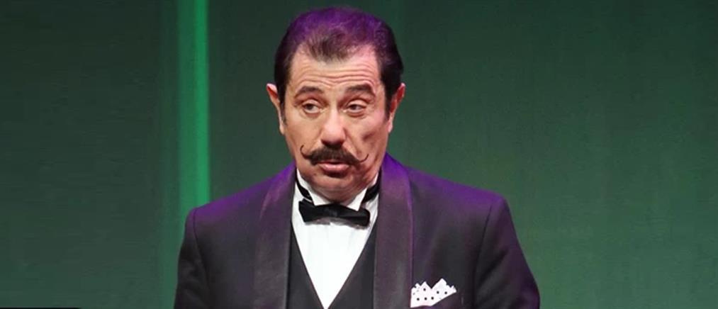 Δάνης Κατρανίδης: Δύσκολες ώρες για τον ηθοποιό – Το πρόβλημα υγείας του