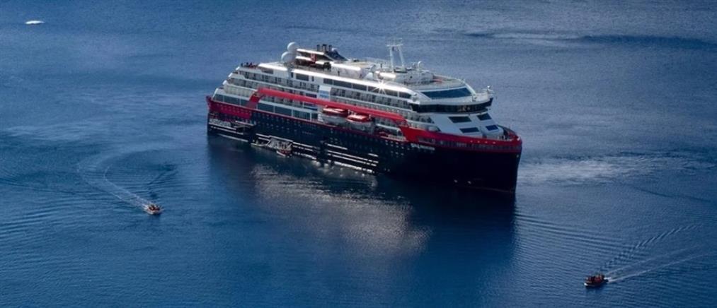 Κορονοϊός: Δεκάδες κρούσματα σε κρουαζιερόπλοιο