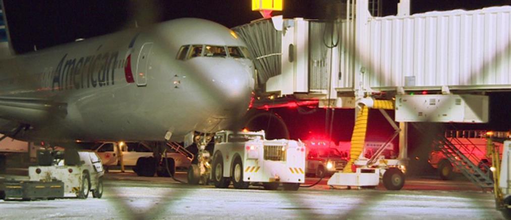 """ΗΠΑ: """"Έπεσαν"""" οι ιστοσελίδες μεγάλων αεροπορικών εταιρειών"""