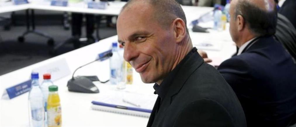 Βαρουφάκης: Ο Τσίπρας θα αποτύχει… και το ξέρει!