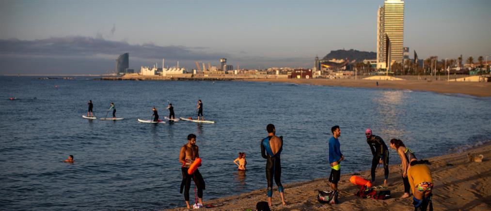 Κορονοϊός – Ισπανία: Πότε ανοίγει ξανά για τους τουρίστες