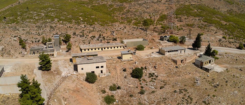 """Νατοϊκή Βάση-""""Γήπεδο Αμερικάνικης Ευκολίας"""": εδώ θα μεταφερθούν οι Φυλακές Κορυδαλλού; (εικόνες)"""