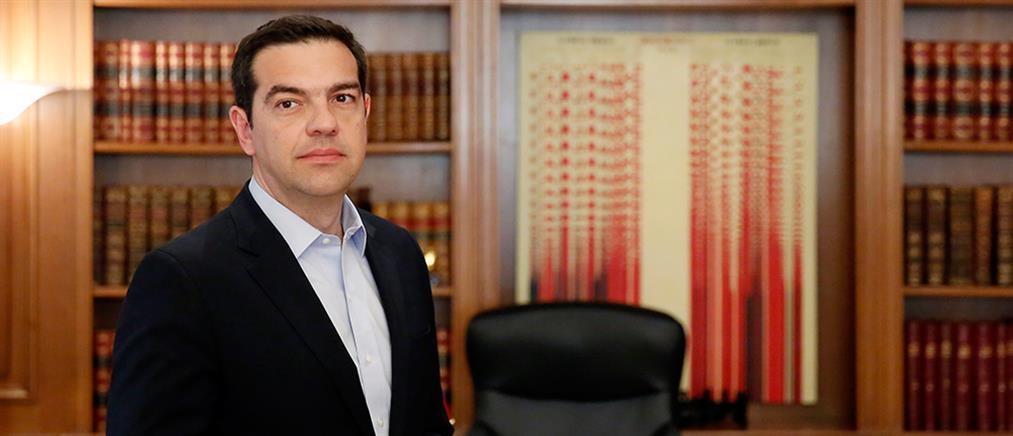 Τσίπρας: θέλουμε καθαρή λύση για το χρέος