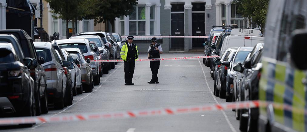 """""""Οχυρώνεται"""" το Λονδίνο μετά την επίθεση στο μετρό"""
