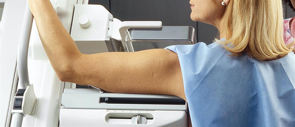 Ψηφιακή μαστογραφία με έγχυση σκιαγραφικού: Ένα νέο όπλο στη διαγνωστική μας φαρέτρα