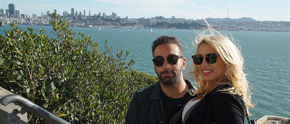 """Ο ΑΝΤ1 μας ταξιδεύει σε όλο τον κόσμο – Πρεμιέρα για το """"Celebrity travel"""""""