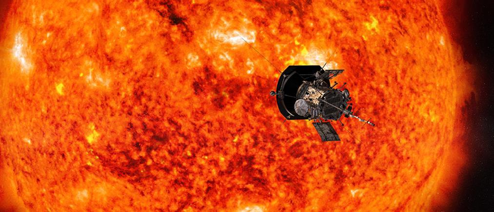 Πέντε μύθοι για το Διάστημα και το χρώμα του Ήλιου