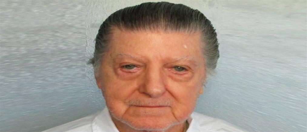 Εκτέλεση 83χρονου θανατοποινίτη στην Αλαμπάμα