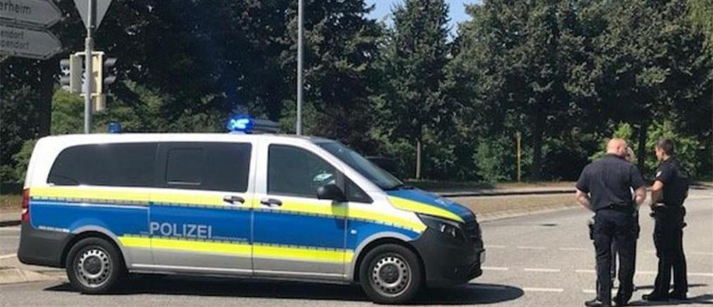 Γερμανία: Επίθεση με μαχαίρι σε περαστικούς