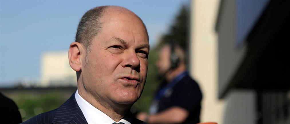 Σολτς: οι συμφωνίες της Ελλάδας με τους πιστωτές πρέπει να τηρηθούν