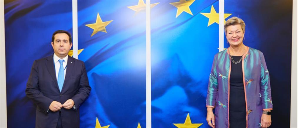 Task Force της ΕΕ για το Προσφυγικό και την Ελλάδα