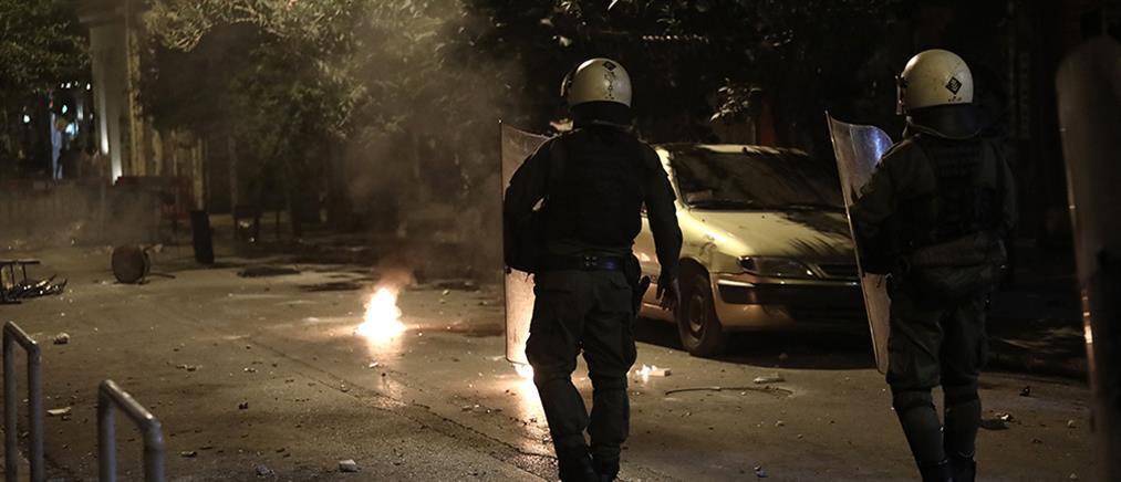 Ανάληψη ευθύνης για την επίθεση στα ΜΑΤ στις 4 Δεκεμβρίου