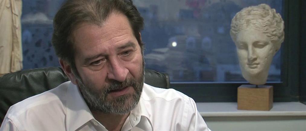 """Ο Έλληνας """"πατέρας"""" της αυχενικής διαφάνειας τιμάται απο το Πανεπιστήμιο Θεσσαλίας"""