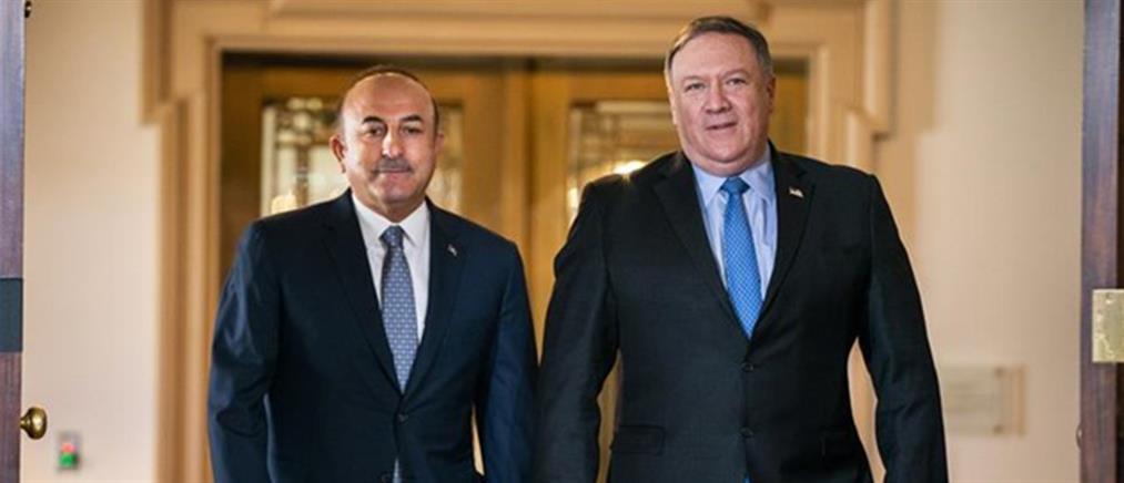 Τουρκία κατά ΗΠΑ μετά την αποδοκιμασία για τις σχέσεις με την Χαμάς