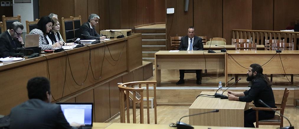 Δίκη Χρύσης Αυγής.: Ο Παναγιώταρος έδωσε δύο εκδοχές για την δολοφονία Φύσσα