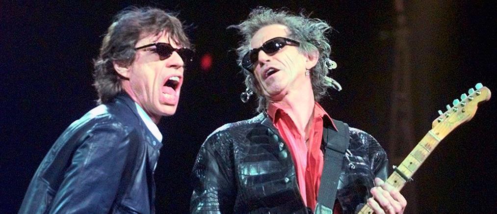 Οι Rolling Stones επιστρέφουν στα μπλουζ και κυκλοφορούν νέο άλμπουμ
