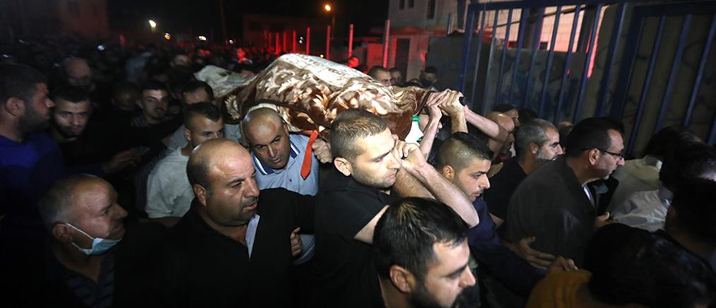 Ισραήλ: επεισόδια με εκατοντάδες τραυματίες (εικόνες)