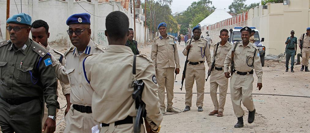 Σομαλία: μαίνεται ο εμφύλιος με δεκάδες νεκρούς τις τελευταίες μέρες