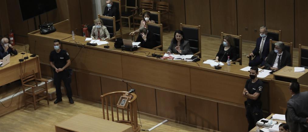 Δίκη Χρυσής Αυγής: Η τελική κρίση την Δευτέρα (βίντεο)