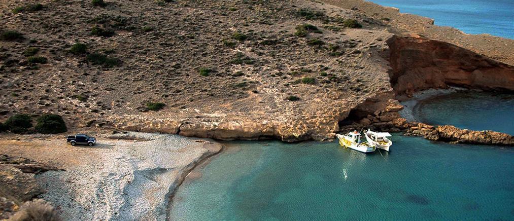 Telegraph: 2 στα 10 καλύτερα νησιά στην Ευρώπη είναι ελληνικά