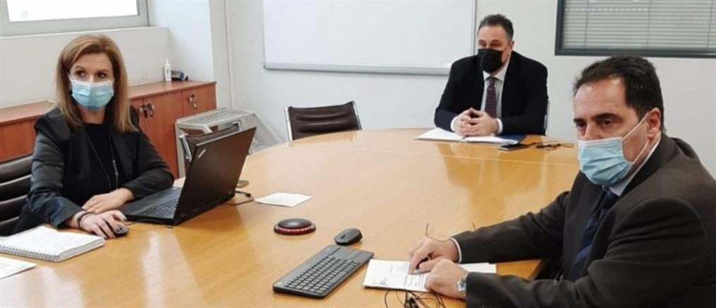 Ελληνίδα η νέα πρόεδρος του Ευρωπαϊκού Συμβουλίου για τους Φορείς Διαπίστευσης