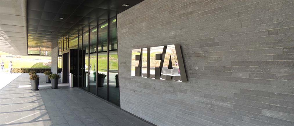 Κορονοϊός - FIFA: αλλαγή στα όρια ηλικίας για τους Ολυμπιακοί Αγώνες