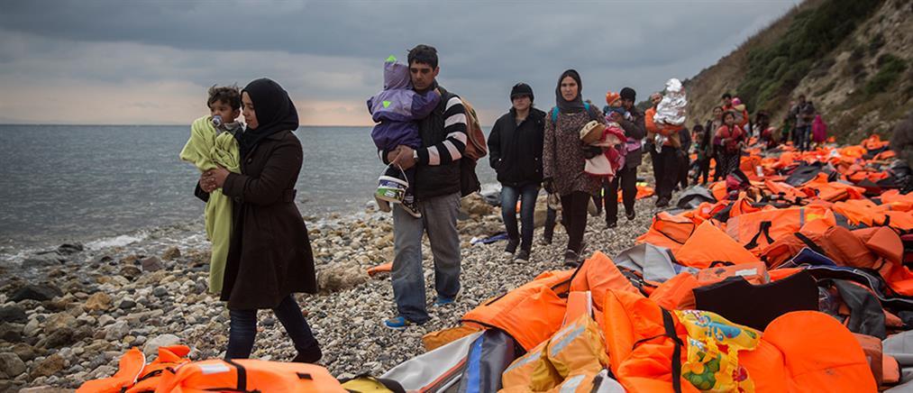 Μεταναστευτικό: εκατοντάδες αφίξεις το τελευταίο 24ώρο
