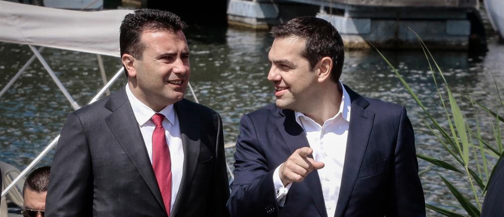 Σγουρίδης: ο Τσίπρας να αναπέμψει τη Συμφωνία των Πρεσπών και να πάει σε εκλογές