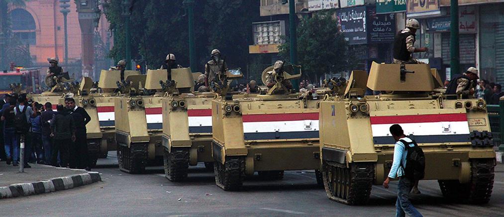 Αίγυπτος: «Τρομοκρατική οργάνωση» η Μουσουλμανική Αδελφότητα
