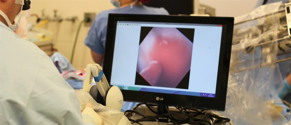 Αυτόνομος ρομποτικός καθετήρας για καρδιοχειρουργικές επεμβάσεις από Έλληνα ερευνητή