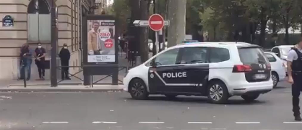 Παρίσι: Απειλή για βόμβα - Κλειστός ο Πύργος του Άιφελ