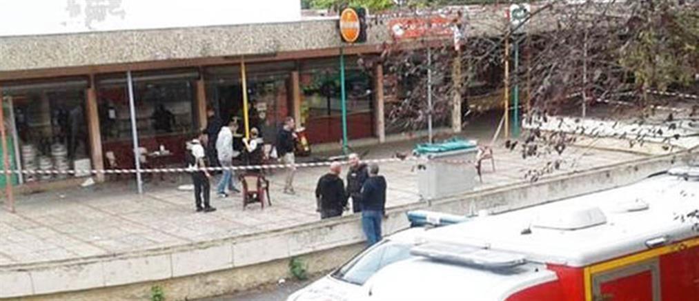Μακελειό σε μπαρ της Γαλλίας με νεκρό και τραυματίες