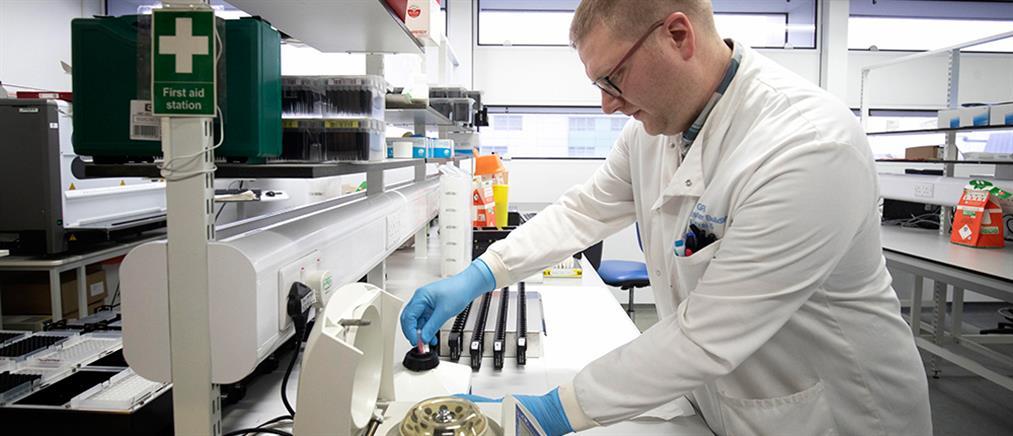 Κορονοϊός: τα αποτελέσματα του ΕΟΔΥ για ασθενείς με ύποπτα συμπτώματα